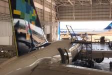 Azul entrega primeira aeronave com wi-fi instalado no Brasil