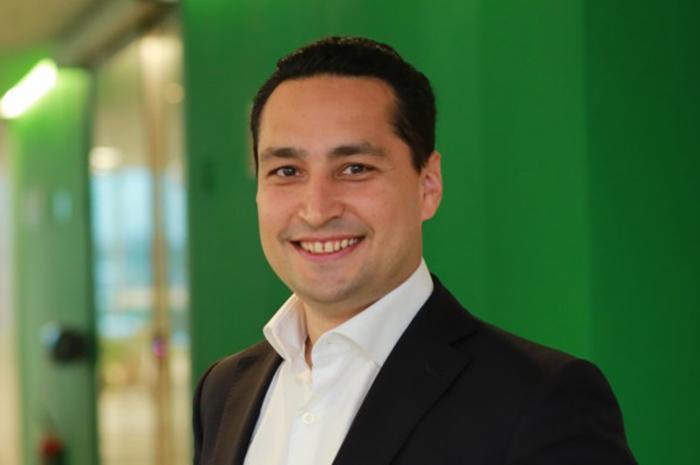 Bruno Lasansky, novo CEO da Localiza