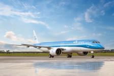 KLM avança no desenvolvimento de produção de combustível sustentável