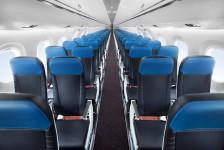 KLM recebe primeiro E195-E2 de sua frota