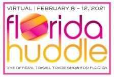 Florida Huddle tem início com mais de 7 mil reuniões e retorna à Tampa Bay em 2022