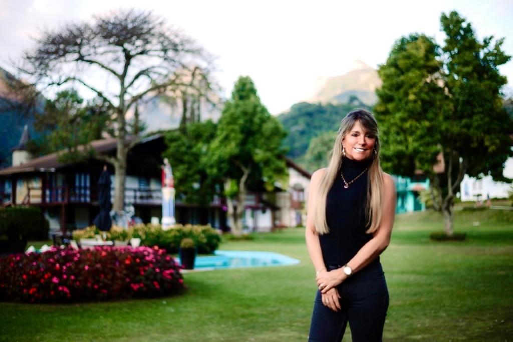 Mônica Paixão - Le Canton 2