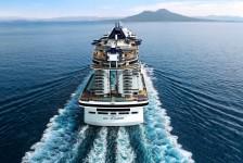 MSC revela itinerários de seus cruzeiros pela Europa em 2021