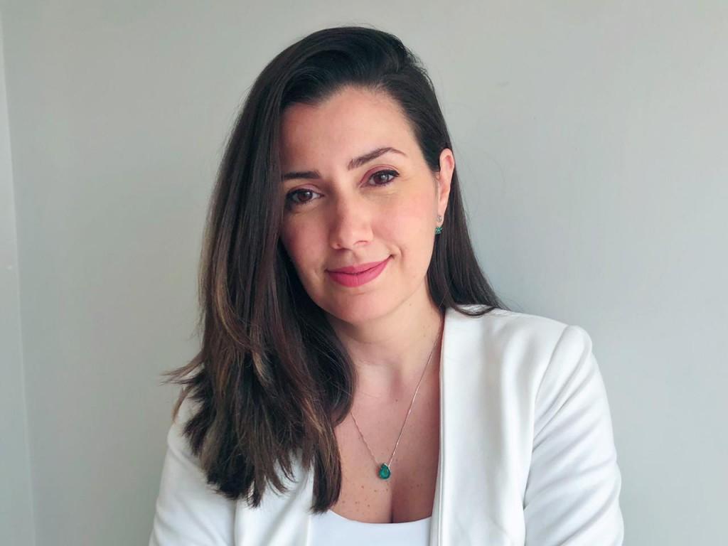 Rafaela Biondo