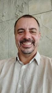 Renato Neira Leite Pinheiro assume o cargo de gerente geral do Alta Vista Thermas Resort