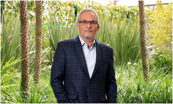 Sérgio Assis CEO da Migro