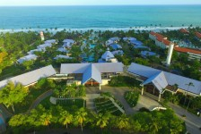 Summerville Beach Resort passa a ser all inclusive