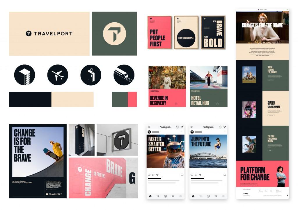 Travelport Concept Pack