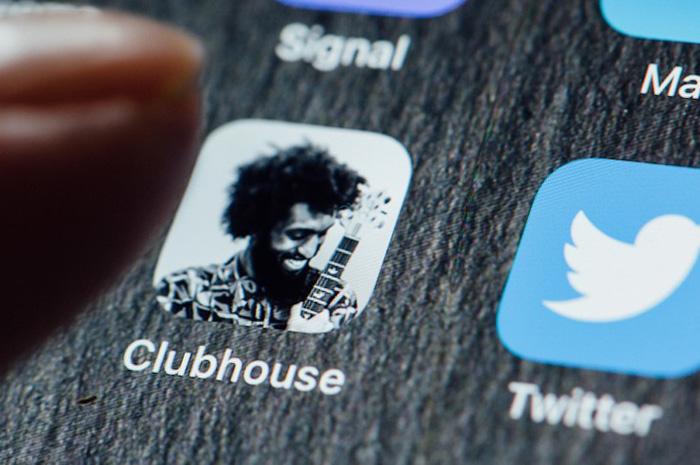Rede social está disponível para usuários de iPhone