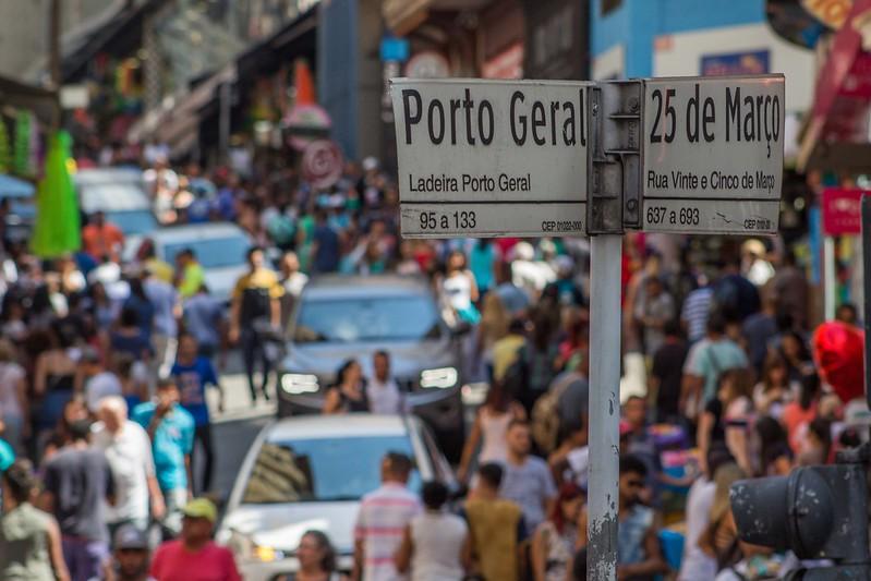 comercio shopping serviços Rogério Cassimiro - MTUR