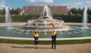 Air France lança novo vídeo de segurança a bordo