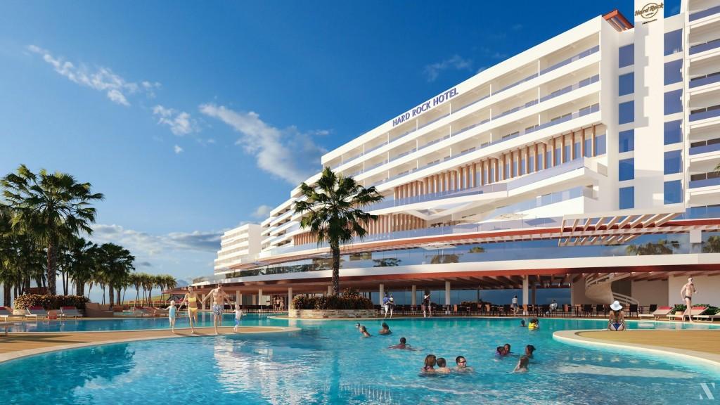 Hard Rock Hotel Fortaleza