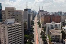 São Paulo vai restringir circulação de pessoas a partir das 23h