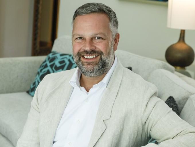 Simon Mayle, diretor da WTM-LA