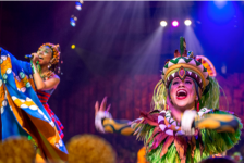 Animal Kingdom anuncia retorno do show 'Festival of the Lion King'