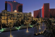 Caesars Entertainment reabre todas as propriedades em Las Vegas