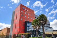 Wyndham inaugura hotel em Bogotá