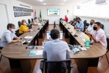 Alagoas conduz plano de divulgação com operadoras e companhias aéreas