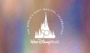 Disney inicia celebrações de seus 50 anos em outubro; vídeos