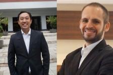 Marriott São Paulo Airport contrata dois novos executivos