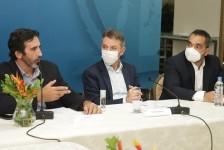 MTur debate meios de atrair novos investimentos para turismo de Roraima