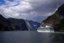 Oceania Cruises bate recorde de vendas num único dia