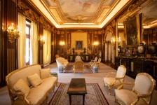Palácios Guanabara e das Laranjeiras abrem para visitação no Rio