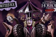 Universal Orlando anuncia datas do Halloween Horror Nights 2021
