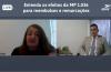 ASSISTA: Abav tira dúvidas sobre MP dos reembolsos e remarcações