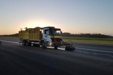 Infraero fará manutenção da pista do aeroporto de Fernando de Noronha