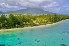 Tahiti ganhará resort para apenas seis pessoas em ilha privativa
