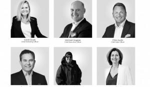 MSC define diretores de sua nova linha de cruzeiros de ultra luxo
