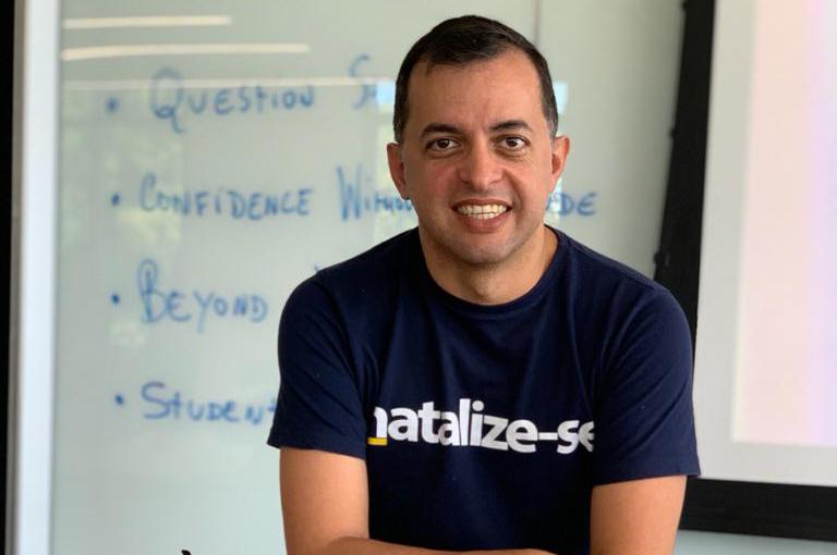 Marcus Borges, CEO da Paytour