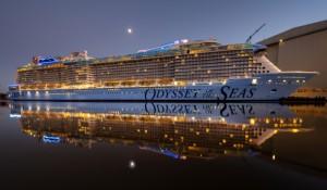 Royal Caribbean estende suspensão de alguns cruzeiros; confira nova programação