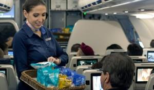 Associação Voar inicia formação de primeira turma de bolsistas na aviação comercial