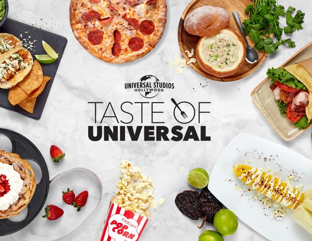 Taste of Universal-KA