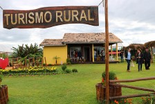 """MTur divulga 8 roteiros pré-selecionados para projeto """"Experiências do Brasil Rural"""""""