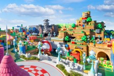 Universal Japan inaugura Super Nintendo World no dia 18