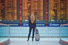 Demanda por viagens aéreas cai 60% em junho; Am. Latina tem a melhor ocupação