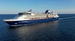 Celebrity Cruises só receberá adultos vacinados na retomada dos cruzeiros