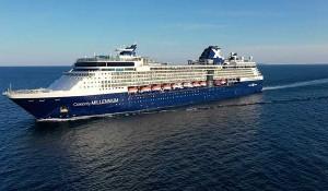 Celebrity Cruises retoma operações em junho