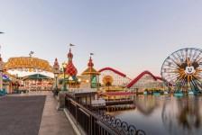 Disney revela procedimentos adotados para reabertura dos parques na Califórnia