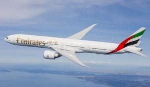Emirates já realizou mais de 3 mil voos com cargas nos assentos de passageiros