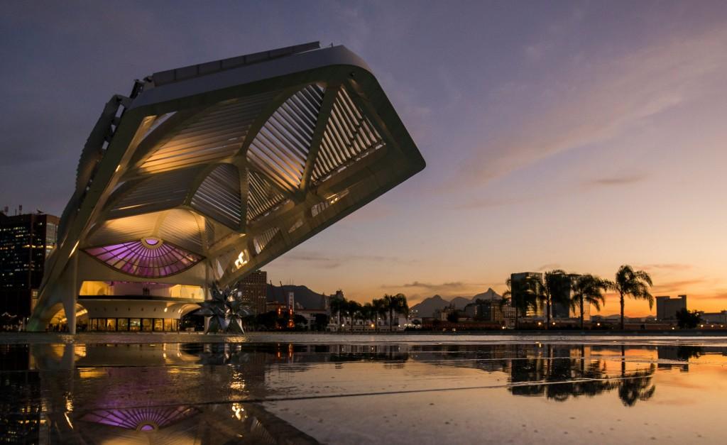 museu do amanha