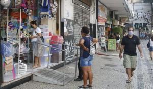 Prefeitura do Rio determina toque de recolher