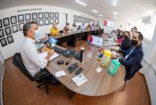 Alagoas viabiliza ações de divulgação de destinos turísticos em 2021