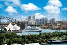 Regent Seven Seas lança viagens terrestres como extensão de cruzeiros