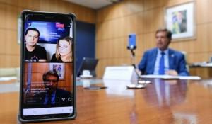 MTur e Festuris debatem passaporte de saúde e medidas de socorro ao setor