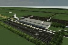 Caxias do Sul (RS) abrirá licitação para construção de novo aeroporto