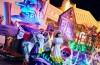 Universal Orlando prolonga Mardi Gras 2021 até dia 2 de maio